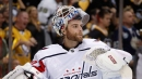 Capitals GM expects goaltender Braden Holtby to test free agency