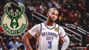 The best trade the Milwaukee Bucks can offer for Chris Paul