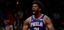 NBA Rumors: Sixers Could Trade Joel Embiid To Pelicans For Jrue Holiday, JJ Redick, Jaxson Hayes & Draft Picks