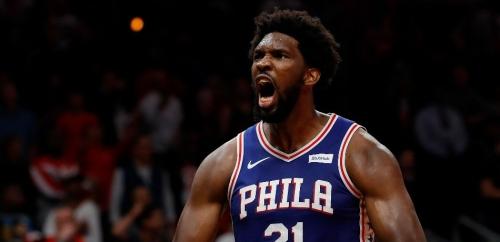 NBA Rumors: Sixers Could Trade Joel Embiid To Pelicans For Jrue Holiday, JJ Redick, Jaxson Hayes & Draft Picks