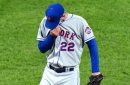 Mets fail in clutch, Porcello flops in brutal loss to Phillies