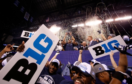 Sources: Big Ten football is back, plans to return Oct. 24