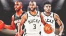 Rumor: Chris Paul trade to pair him with Giannis Antetokounmpo on Bucks unlikely