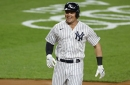 Luke Voit has more than just filled the void left by Aaron Judge and Giancarlo Stanton