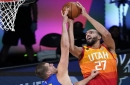 Rudy Gobert, Damian Lillard named to All-NBA teams