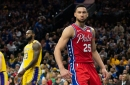 Sixers' Ben Simmons deservedly makes All-NBA Third Team