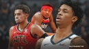 Grizzlies star Ja Morant questions Bradley Beal, Trae Young snub in All-NBA teams