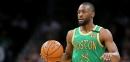 NBA Rumors: LA Lakers 'Heavily Pursued' Kemba Walker In 2019 Free Agency