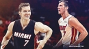 Goran Dragic speaks out on trusting the process with Heat