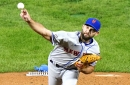 Mets' Michael Wacha comes up big in relief of Jacob deGrom