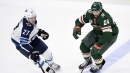 Why the Winnipeg Jets should be interested in trading for Matt Dumba