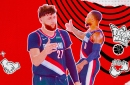Lillard and Nurkic Demonstrate the Value of Chemistry