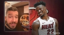 VIDEO: Heat's Goran Dragic reacts to Jimmy Butler's Big Face Coffee being closed for the day