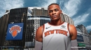 Knicks one of few trade destinations that make sense for Russell Westbrook, per exec