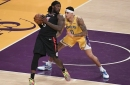 Kyle Kuzma: Lakers 'Never' Focused On Clippers