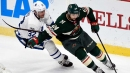 31 Thoughts: Is Matt Dumba next up on the Wild trade block?
