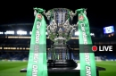 EFL Carabao Cup draw: Live updates on fourth round opponents