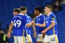Result: Brighton put four goals past Portsmouth to advance in EFL Cup