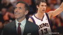 Steve Nash opens up on why he thinks Nets hired him as head coach
