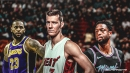 Goran Dragic's playoff streak for Heat trails only Dwyane Wade, LeBron James