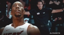 Heat's Bam Adebayo brings lunch pail for Game 2 second half after Erik Spoelstra demand