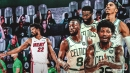 Why Celtics being down 0-2 to Jimmy Butler-led team is no big deal