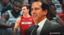 Goran Dragic credits Heat coach Erik Spoelstra for crippling Celtics offense