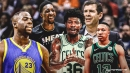 Draymond Green advises Celtics on shutting down Bam Adebayo