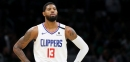 NBA Rumors: LA Clippers Could Trade Paul George To Celtics For Gordon Hayward & Three 1st-Round Picks