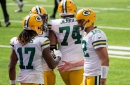 Packers Friday Musings: Aaron Rodgers poised for big day against battered Lions CBs