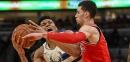 NBA Rumors: Bulls Could Acquire Giannis Antetokounmpo For Zach LaVine, Lauri Markkanen & Two 1st-Round Picks