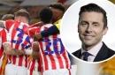 David Prutton predicts Stoke City misery at home to Bristol City