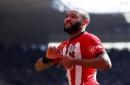 Team News: Nathan Redmond absent for Southampton against Tottenham Hotspur