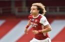 Team News: David Luiz fit for Arsenal ahead of West Ham clash