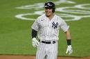 A healthy Luke Voit is taking aim at MLB home run crown