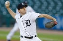 Detroit Tigers' Casey Mize inspired by Indians' Shane Bieber: 'That's the player I can be'