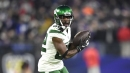 Jets WR Jamison Crowder will miss 49ers game with hamstring injury