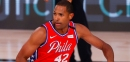 NBA Rumors: Rockets Could Reportedly Consider Acquiring Al Horford For Package Centered On Eric Gordon