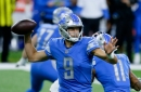 Detroit Lions' Matthew Stafford pens powerful essay on why he won't 'stick to football'