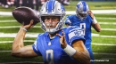 Lions' Matthew Stafford pens heartfelt letter denouncing 'sticking to football' in these times
