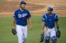 Kershaw-Barnes is a personal pairing that works for Dodgers