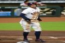 Photos: Arizona Diamondbacks at Houston Astros
