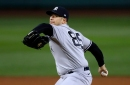 Photos: Yankees face Red Sox in Boston