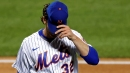 Mets wave white flag vs. Braves, playoff hopes all but dead now