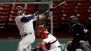 Gary Sanchez breaks out in Yankees' 12-inning win over Red Sox