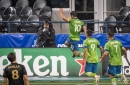 Recap: Sounders move back to top of the West
