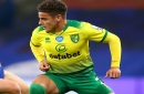 Norwich City 'turn down two Barcelona offers for Max Aarons'