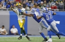 How to watch Lions at Packers NFL Week 2: TV channel, streaming, betting odds