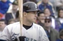 25-year Marliniversary: Colbrunn's blast caps 4-run ninth as Fish stun Phillies
