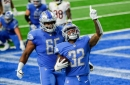 Detroit Lions can show their resilience with upset win in Lambeau vs. Packers